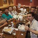 Foto do evento 490º Encontro Semanal - CS Curitiba Weekly Meeting