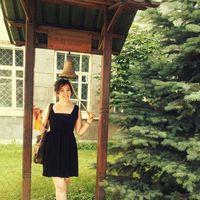 Zara Nozimova's Photo