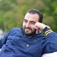 Vardan Barseghyan's Photo