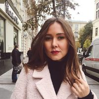 Anna Motorina's Photo