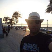 Felipe  Tavares's Photo