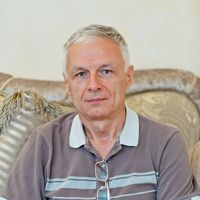 Dmytro Yerokhin's Photo