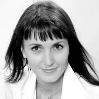 Alena Kiriukhina's Photo