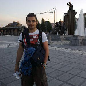 Ahmet Serhat Köse's Photo
