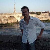Vincent Kattouw's Photo