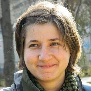 Wiktoria Nieścior's Photo
