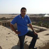 Khaled Elgabalawy's Photo