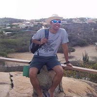 Rodrigo Ramos's Photo