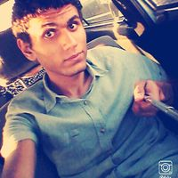 Mohamed Metwally's Photo