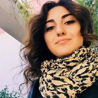 İzel Polat's Photo