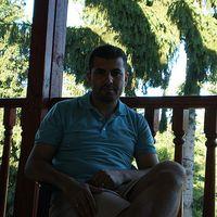 Adem Yandak's Photo