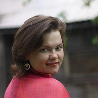 Anna Zhiganova's Photo