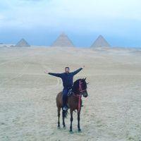 mohamed nabil Hammad's Photo