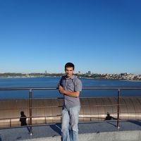 Сергей Sergei's Photo