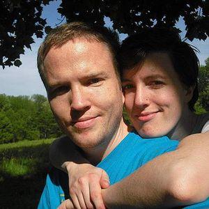 Andy and Liz Huston's Photo