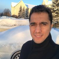Ahmed Medhat's Photo