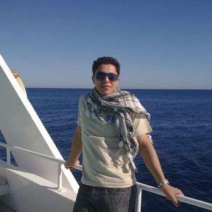 Sherif El Fiqy's Photo