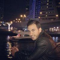 Ahmed Hegazy's Photo