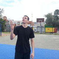 Kirill Puzanov's Photo