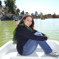 Angela Fernandez's Photo