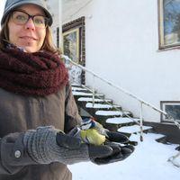 Niina Kärkkäinen's Photo