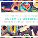 IX CS International Family Weekend (IFW)® 2017's picture