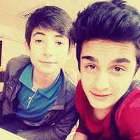 Hilmi Otaklı's Photo