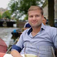 Jan Willem Meijer's Photo