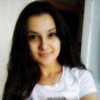 Darya Darmenova's Photo