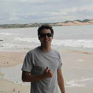Enrico Pedroso's Photo