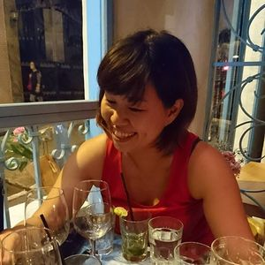 April Leung's Photo