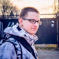 Andriy Shostak's Photo