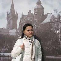 Elena Efremova's Photo