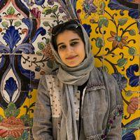 Sara Azizi's Photo