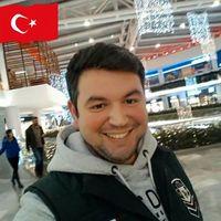 Ceyhun Korkmaz's Photo