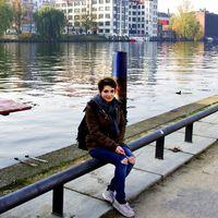 Giorgia Manna's Photo