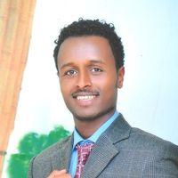 Gebeyehu Masrie's Photo