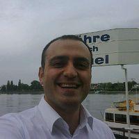 Dinc Arslan's Photo