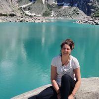 sandra brauner's Photo