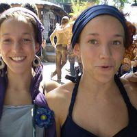 Fotos von Maria Jesus y Esperanza Paredes Aparicio