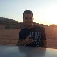 ahmad Alzuobi's Photo