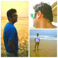 Shubham Saran's Photo