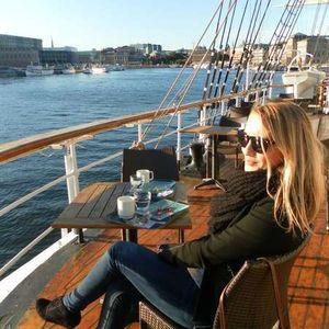 Tereza Bartosova's Photo