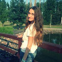 Anna Maximenko's Photo