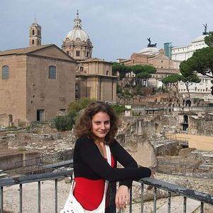 Zita Valéria Tóth's Photo
