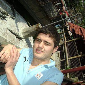 Fatih Coskun's Photo