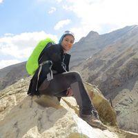 HoDa Sohrabi's Photo