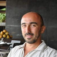 Mehmet Namli's Photo