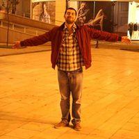 Özkan Karanlık's Photo