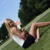 Magdalena Sliwinska's Photo